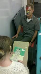 drawing jack